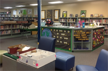 CCMS Library